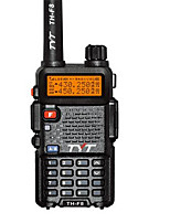 Tyt th-f8 Walkie Talkie tyt uhf vhf Zwei-Wege-Radio Schinken Radio Walkie Talkie