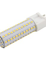 9W LED à Double Broches 108 SMD 2835 800 lm Blanc Chaud Blanc Froid V 1