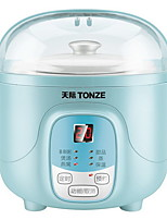 Kitchen Mini Fully Automatic Electric Cooker Soup Porridge Pot