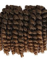 Pre-Schleife Crochet Borten Haarverlängerungen China Haar Borten