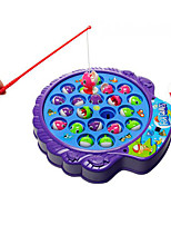 Fishing Toys For Gift  Building Blocks Plastics 1-3 years old 3-6 years old Toys