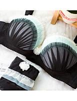 Soutien-gorge Bretelle Double Bonnet 3/4 Coton
