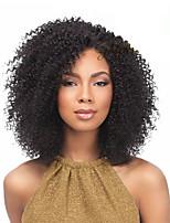 Curly Flechten Haarverlängerungen Kanekalon Haar Borten