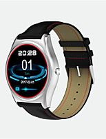 SmartwatchWater Resistant / Water Proof Long Standby Calories Burned Pedometers Video Sports Heart Rate Monitor Touch Screen Anti-lost