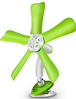 Mini Fans Mini Student Dormitory Bed Office Desktop Mingle Desktop Fan