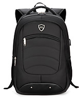 Business Backpack Men High Quality Oxford 15.6 Inch Laptop Daypack Men Backpack Casual Male Travel School Bag Men