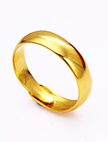 Basic Fashion Adjustable Cuff Ring Jewelry For Special Occasion Birthday Gift Casual 1 piece