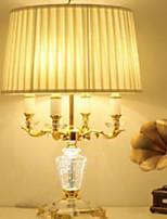 40 Хрусталь Настольная лампа , Особенность для Хрусталь Окружающие Лампы , с использование Вкл./выкл. переключатель