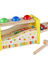 Конструкторы Для получения подарка Конструкторы Оригинальные и забавные игрушки Дерево 2-4 года 5-7 лет Игрушки