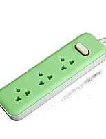 Nous puce socket carte de câblage carte d'alimentation 1,8 m câble 3 sorties