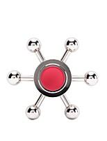Toupies Fidget Spinner à main Toupies Jouets Jouets EDCFocus Toy Jouets de bureau Soulage ADD, TDAH, Anxiété, Autisme Soulagement de