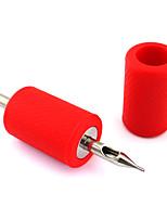 Silicone handle sleeve
