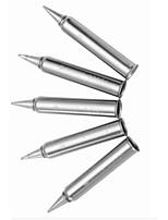 Sata железная головка 5 комплектов i-го типа бессвинцовая игла типа ножевая головка / 1