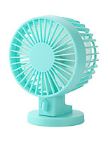 Mini USB Fan with Adjustable Wind Speed Small and Convenient