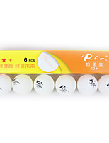 1 PCS 2 Stars 4CM Ping Pang/Table Tennis Ball