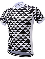 SUREA Camisa para Ciclismo Moto Camisa Pulôver Camisa/Roupas Para Esporte Blusas Poliéster 100% Poliéster Coolmax LYCRA®Esportes