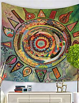 Wall Decor Polyester/Polyamide Wall Art 1 Pcs GT1104-1