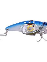 Lanterna de Pesca LED Prova-de-Água Pesca