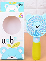 Usb Rechargeable Mini Outdoor Miniature Hand Held Folding Small Fan