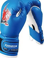 Sports Gloves for Boxing Full-finger Gloves Keep Warm Breathable High Elasticity Sunscreen PU