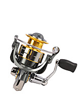 Tsurinoya Quality FS3000 Spinning Fishing Reel Carp Fishing Wheel Spinning Reel Metal Spool