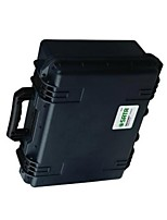 Sata Safety Box 25 Portable (Including Standard Sponge) Multifunctional Aluminum Alloy Storage Toolbox /1 Pcs