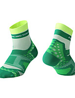 Fashion Sport Socks / Athletic Socks Unisex Socks Spring Summer Fall/Autumn Winter Breathable Wearable Comfortable Cotton Football/Soccer