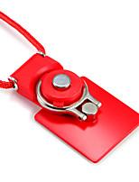 Стенд / крепление для телефона Кольца-держатели АБС-пластик for Мобильный телефон Для планшета