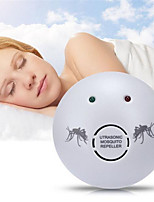 Ultrasonic Electronic Insect Repellent Mosquito Repellent Drive Cockroaches Drive Range 70 Square Meters Home Security