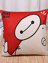 1 Pcs Cartoon Movie Pattern Pillow Cover 45*45Cm Sofa Cushion Cover Fashion Pillow Case