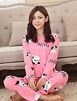 Feminino Pijama Feminino