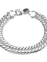 Homme Chaînes & Bracelets Charmes pour Bracelets BijouxTatouage Naturel Amitié Hip-Hop Pierre Turc Gothique Mode Vintage Bohême Style