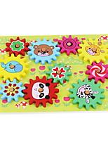 Конструкторы Обучающая игрушка Для получения подарка Конструкторы Оригинальные и забавные игрушки Квадратная Дерево 2-4 года 5-7 лет