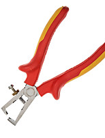 Sheffield S046017 Insulated Wire Stripper Cable Stripping Wire Stripping Pliers Wire Cutter / 1