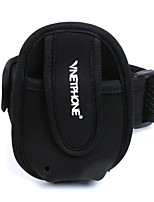 Vnetphone Portable Armband for Riders Helmet Soft Easypocket Helmet Intercom Headset Referee Armband Referee Intercom Bag without Intercom