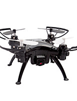 TK106RWH Black Drone 4CH 6 Axis With WIFI Camera FPV Real Time VideoOne Key To Auto-Return Headless Mode 360Rolling RC Quadcopter