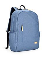 Сумка для рюкзака сумка сумка сумка 15.6 дюймов случайная для поверхности / dell / hp / samsung / sony и т. Д.