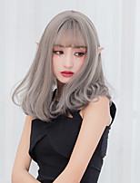 Natural Wigs Wigs for Women Costume Wigs Cosplay Wigs  WM01