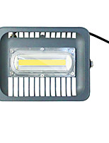 1Pcs 50W Cool White LED Flood Light 1100LM 220v