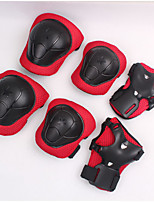 Kids Knee Brace Thickening Easy dressing Eases pain Wearproof Skateboarding Sports Outdoor Others XS S M