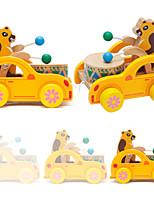 Juegos de Rol Vehículos de tracción Madera Natural