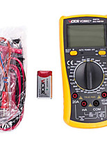 VICTOR Digital Multimeter VC890C  / 1