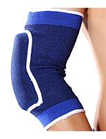 Coudière pour Course/Running Extérieur Adulte Anti-Friction Soutien conjoint Respirable Vêtements de Plein Air 1pc