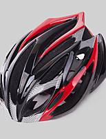 Unisex Bike Helmet N/A Vents Cycling Mountain Cycling Road Cycling Cycling One Size EPS