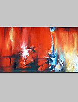Large Hand-Painted Modern Abstract Oil Painting On Canvas Wall Picture For Home Decoration Ready To Hang