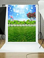 Foto vinile sfondo bambino studio artistico fotografia sfondo bambino 5x7ft