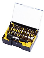 Stanley 31 6.3Mm Series Spinning Head And Magnetic Connecting Rod Set A/1 Sets