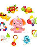 Building Blocks For Gift  Building Blocks Plastics 0-6 months 6-12 months Toys