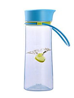 Drinkware 450ml PP Water Daily Drinkware
