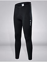 בגדי ריקוד גברים מכנסיים ריצה אחרים חומרים קלים עמיד לניקוב קיץ